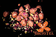 Розовое Пралине (110 гр)