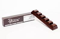 Выручалочка (батончик 25 г) из чёрного шоколада с морской солью Prodan`s