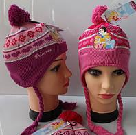 Детская шапка оптом  52- 54  размер