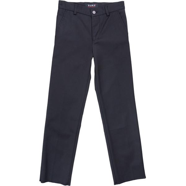картинка детские брюки черного цвета