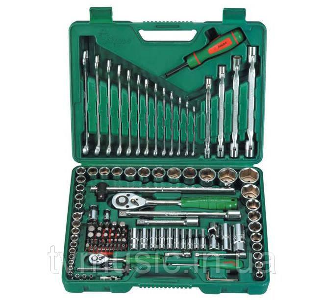 Набор инструмента Hans 95 предметов (TK-95)