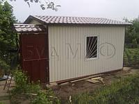 Садовые домики от производителя