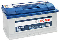 Автомобильный аккумулятор Bosch 6СТ-95 S4 Silver (S4013)