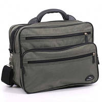 Мужская сумка через плечо Wallaby 2653Khaki