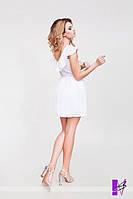 Платье выше колена 654 ЮГ, фото 1