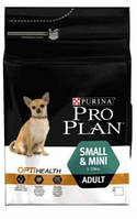 Purina Pro Plan Dog Adult Small and Mini  3 кг