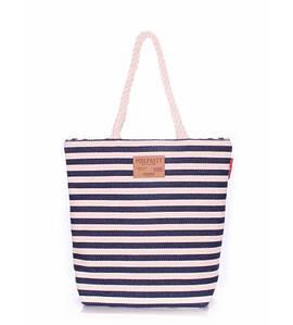 Женская сумка PoolParty laspalmas синяя