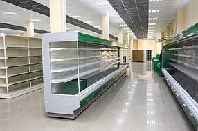 """2016 г. Супермаркет """"Сокол +"""" на пр. Гагарина, г. Харьков 28"""