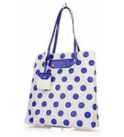 Женская кожаная сумка Summerlux белая