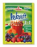 Загуститель для варьеня, повидла Lekvar Haas 25г
