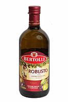 Оливковое масло Bertolli Robusto olio extra vergine di oliva 0,75л Бертолли