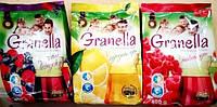 Чай гранулированный фруктовый Granella 400г