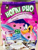 Шоколадные шарики Hopki Duo с витаминами 360г