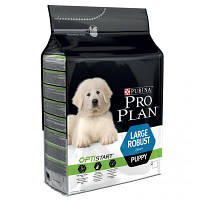 Purina Pro Plan Puppy Large Robust 3 кг
