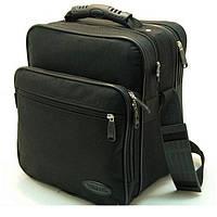 Мужская сумка через плечо Wallaby 2437
