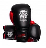 Боксерские перчатки Power Play 3002