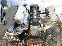 Двигатель Деу ланос 1,4