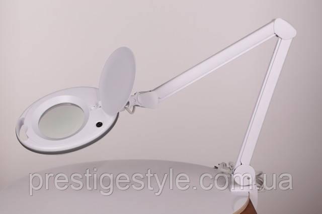Лампа-лупа LS-6025 F LED 3 диоптрии