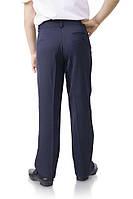 Зимние школьные брюки на байке для мальчиков т/м Golden Style(Украина). Артикул 093. Опт и розница.