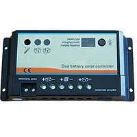 Контроллер заряда EPSolar EPIPDB-COM 10A (12/24V )