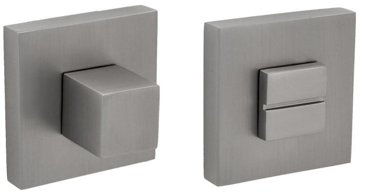 Накладка WC-фиксатор ORO&ORO 31WC -15E MSN-перламутровый никель, фото 1