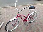 "Городской велосипед Azimut Lady Beach 26"", фото 2"