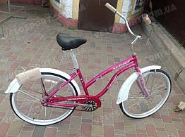 """Городской велосипед Azimut Lady Beach 26"""""""