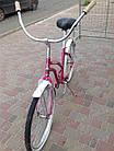 "Городской велосипед Azimut Lady Beach 26"", фото 3"