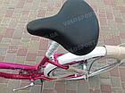 "Городской велосипед Azimut Lady Beach 26"", фото 7"