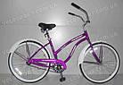 "Городской велосипед Azimut Lady Beach 26"", фото 8"
