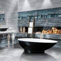 АРИЗОНА Керамин 200х500 плитка керамическая для стен и пола, ванной, кухни,коридора