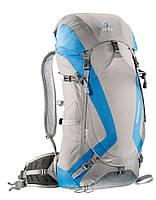 Рюкзак туристический Deuter Spectro AC 24 platin/coolblue (34800 4403)
