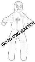 Манекен для борьбы с ногами Spurt (р.170)