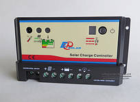 Контроллер заряда EPSolar EPIPC-COM 10A (12/24V )