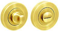 Накладка WC-фиксатор ORO&ORO 30WC-16E GP-золото