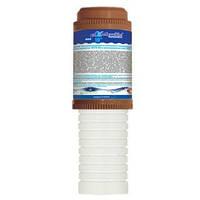 """AquaKut обезжелезивающий  универсальный и полипропиленовое волокно FCCFE -СТО 10"""" 2 1/2"""""""