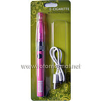 Электронная сигарета UGO-V II 900mAh EC-019 Pink(магазин электронных сигарет)