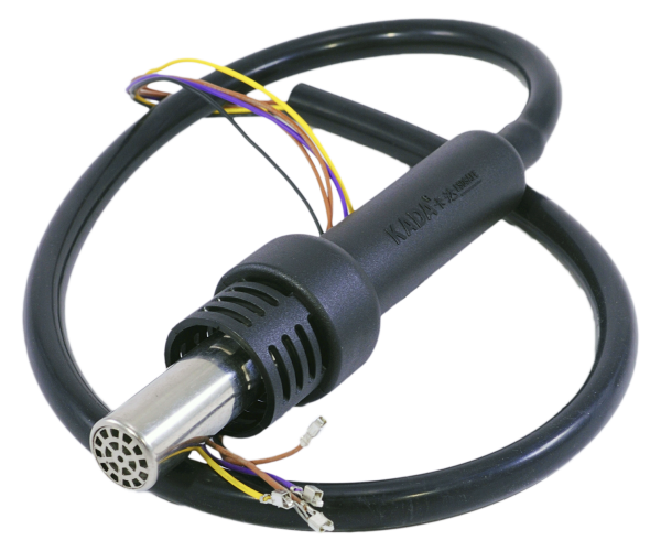 Фен KADA 850+ Handle (5 проводов)