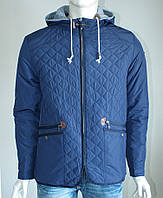 Мужская куртка ZPJV  (синтепон) ZC-A91