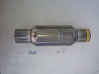 Вставка вместо катализатора 60 х 300 мм (AWG)