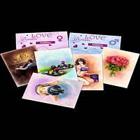 Эротическая игра Love Фанты Romantik,магазин настольных игр