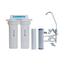 AquaKut фильтр - система под мойку двухступенчатая  FP-2, фото 1