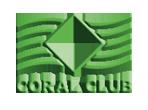 Сайт независимого дистрибьютора Coral Club