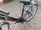 Дорожный велосипед Azimut City 28x358 700C, фото 5