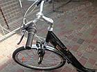 Дорожный велосипед Azimut City 28x358 700C, фото 2