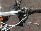 Дорожный велосипед Azimut City 28x358 700C, фото 4