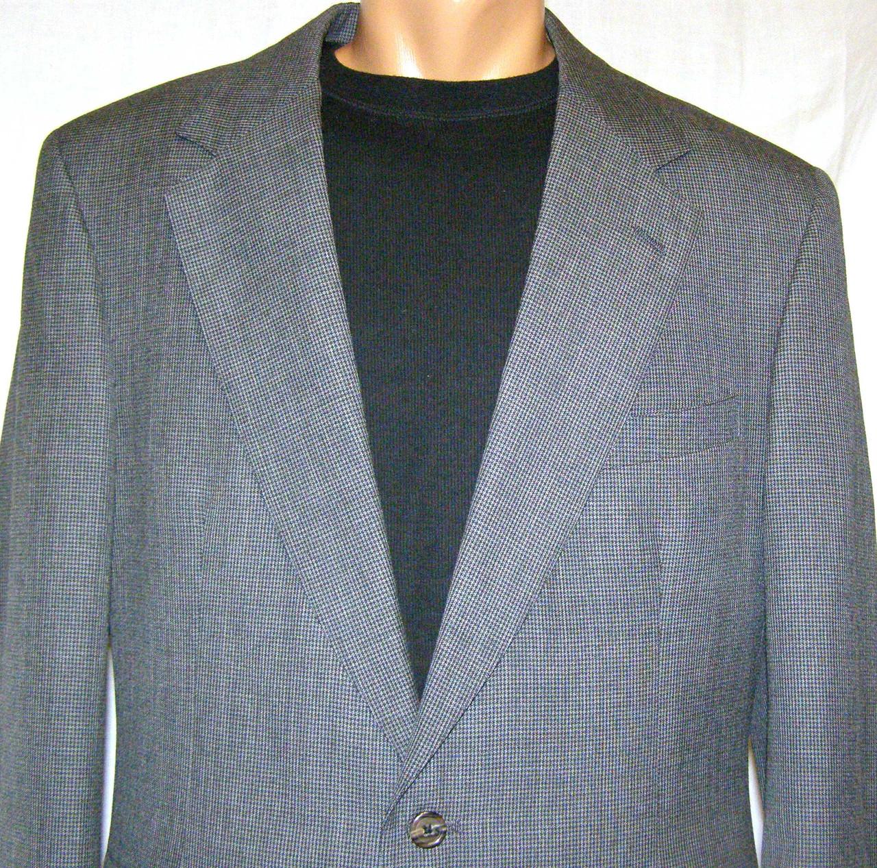 Пиджак шерстяной Brooks Brothers (50)