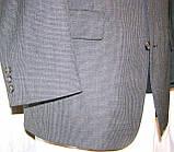 Вовняний піджак Brooks Brothers (50), фото 5