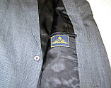 Пиджак шерстяной Brooks Brothers (50), фото 2