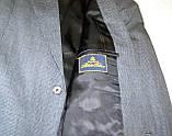 Вовняний піджак Brooks Brothers (50), фото 2